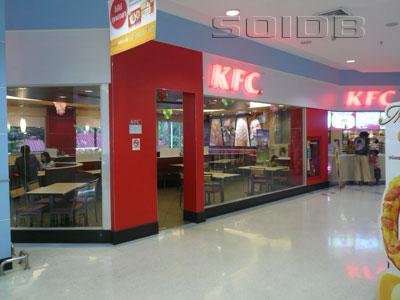 KFC - テスコロータス・サムイの写真