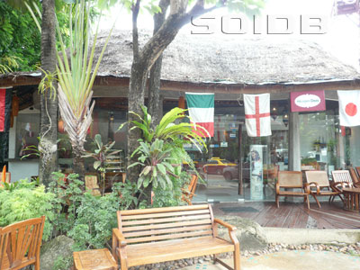 A photo of Haagen-Dazs - Samui Seafood Grill & Restaurant