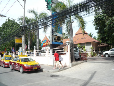 A photo of King Prawn Restaurant