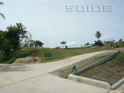 A photo of Royal Samui Golf & Country Club