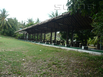 A photo of Samui Golf Club & Golf Range