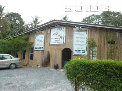 A photo of Mae Nam Sauna