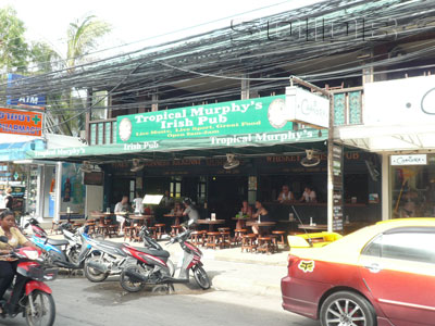 ภาพของ Tropical Murphy's Irish Pub