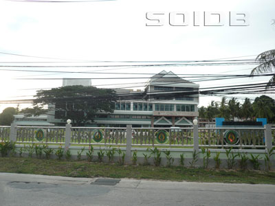 A photo of Suratthani Rajabhat University - International School of Tourism