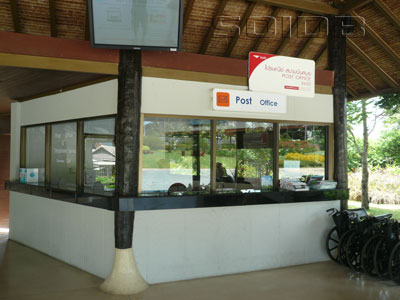 A photo of Post Office - Samui Airport
