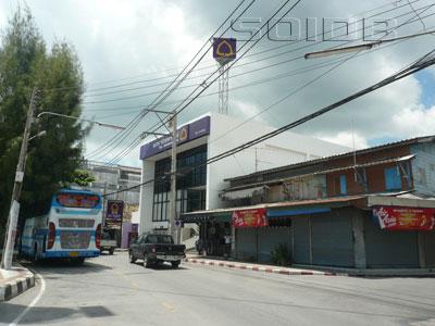 ภาพของ ธนาคารไทยพาณิชย์ - หน้าทอน