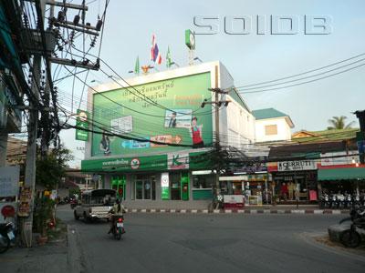 ภาพของ ธนาคาร กสิกรไทย - เฉวง