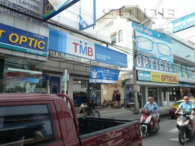 ภาพของ ธนาคารทหารไทย - เฉวง