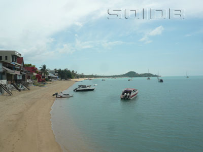 A photo of Bo Phut