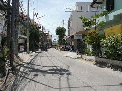A photo of Chumchon Chaweng Yai Soi 13
