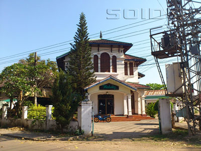 A photo of Hotel Mekong