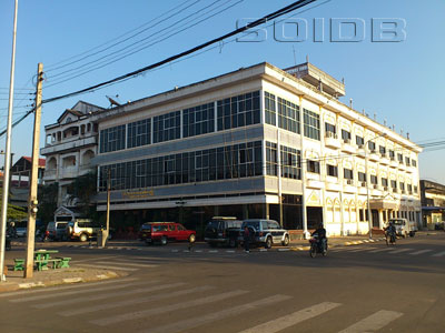A photo of Hoong Thip Hotel