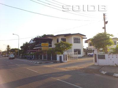 サワンバンハオ・ホテルの写真