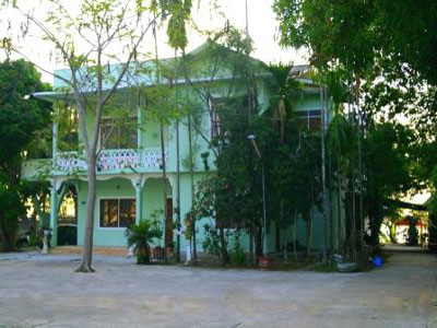 A photo of Inthavilla Boutique Hotel