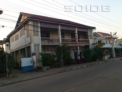 A photo of Xayamoungkhoun Guest House