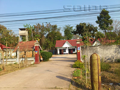 A photo of Nouan Money Guest House