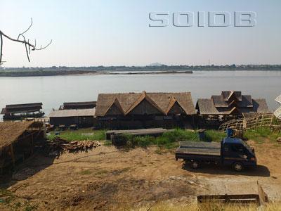 A photo of Savan Lao Deam