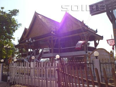 Horma He Sak Shrineの写真