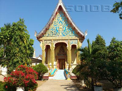 Wat Xaiyaphoumの写真