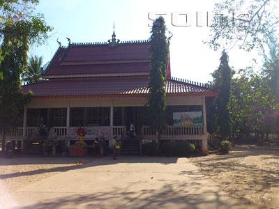 A photo of Wat Sibounheuang