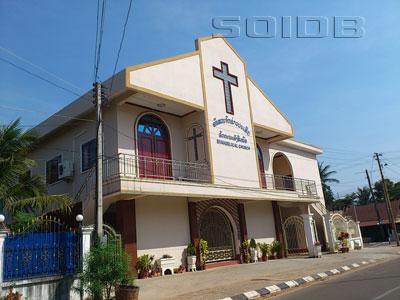 ภาพของ Lao Evangelical Church - Savannakhet