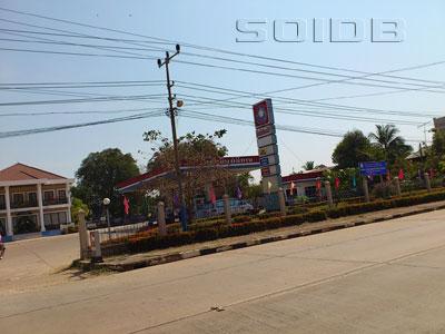 ภาพของ Lao State Fuel Company - สาขาสะหวันนะเขต
