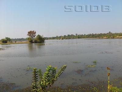 Bungva Lakeの写真