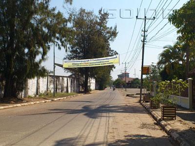 カンタブーリー通りの写真