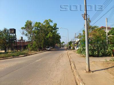 Phetsalath Roadの写真