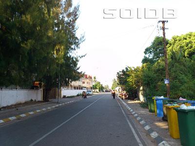Senna Roadの写真