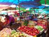 ภาพเล็กของ Vang Vieng Market: (2). ตลาด/บาซ่า