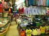 ภาพเล็กของ Vang Vieng Market: (4). ตลาด/บาซ่า