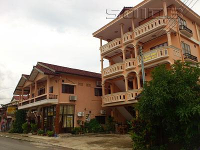 A photo of Khamphone Hotel