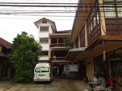A photo of Nana Guesthouse