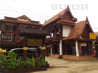 A photo of Grand View Guesthouse