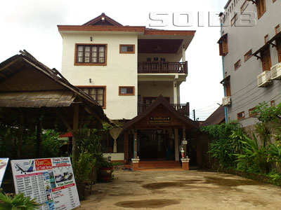 A photo of Maylay Guesthouse