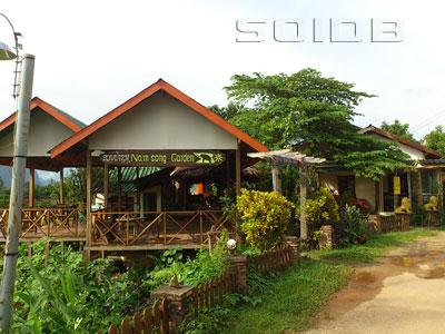 ภาพของ Nam Song Garden Guest House