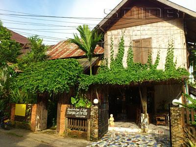 A photo of Champa Lao The Villa