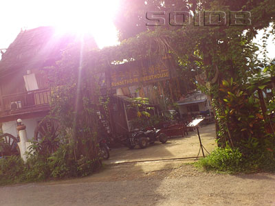 A photo of Sunset Home Guest House