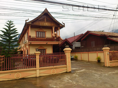 A photo of Boua Khao Guest House