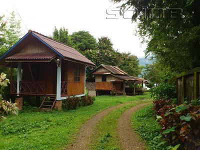 ケオシモン・ゲストハウスの写真