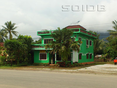 A photo of Vangxay Guesthouse