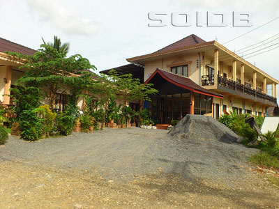 A photo of Jammee Guesthouse