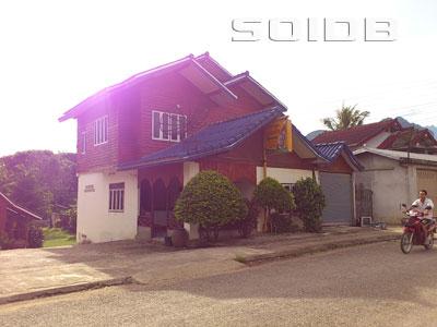 サナ・チャイ・ゲストハウスの写真