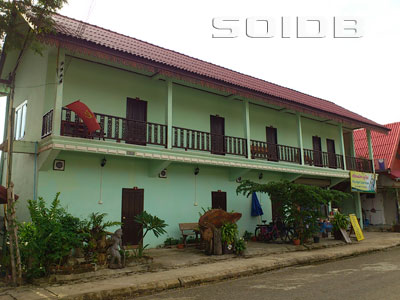 A photo of Phou Ngern Guest House