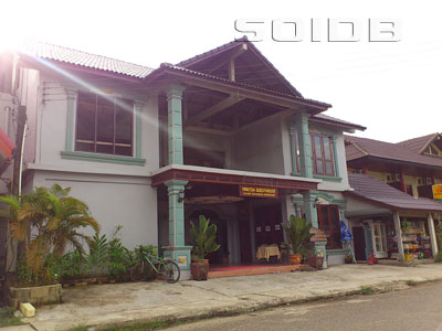 A photo of Vinutda Guest House