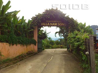 ภาพของ Villa Nam Song
