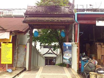 ภาพของ Silver Naga Hotel