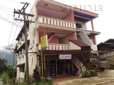 Thidasavanh Guesthouseの写真