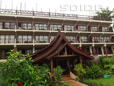 ภาพของ The Elephant Crossing Hotel